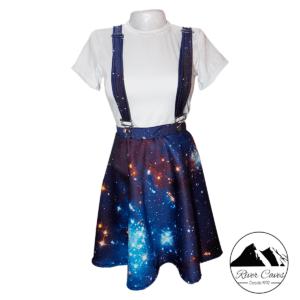 falda de universo