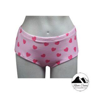 panties personalizados