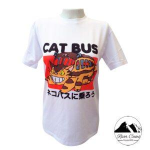 camisetas anime